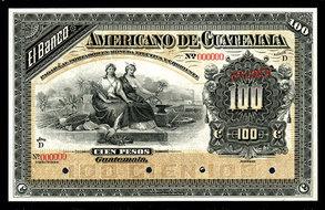 Other Central Am. Paper Money Paper Money: World Dominican Republic 100 Pesos 2013 P 184 Unc Wide Varieties