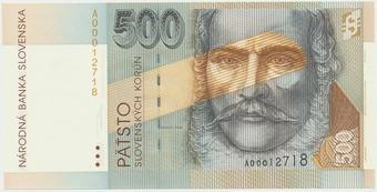 50 h slovenska republika 1993 цена погодовка ссср купить