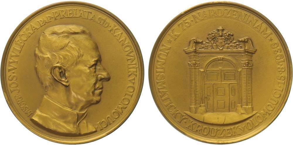 Numisbids aurea numismatika praha e auction 7 22 26 may for Otto kautsch