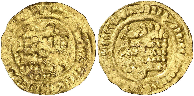 Mancuso de Ramón Berenguer I (1076-1082). Image00175