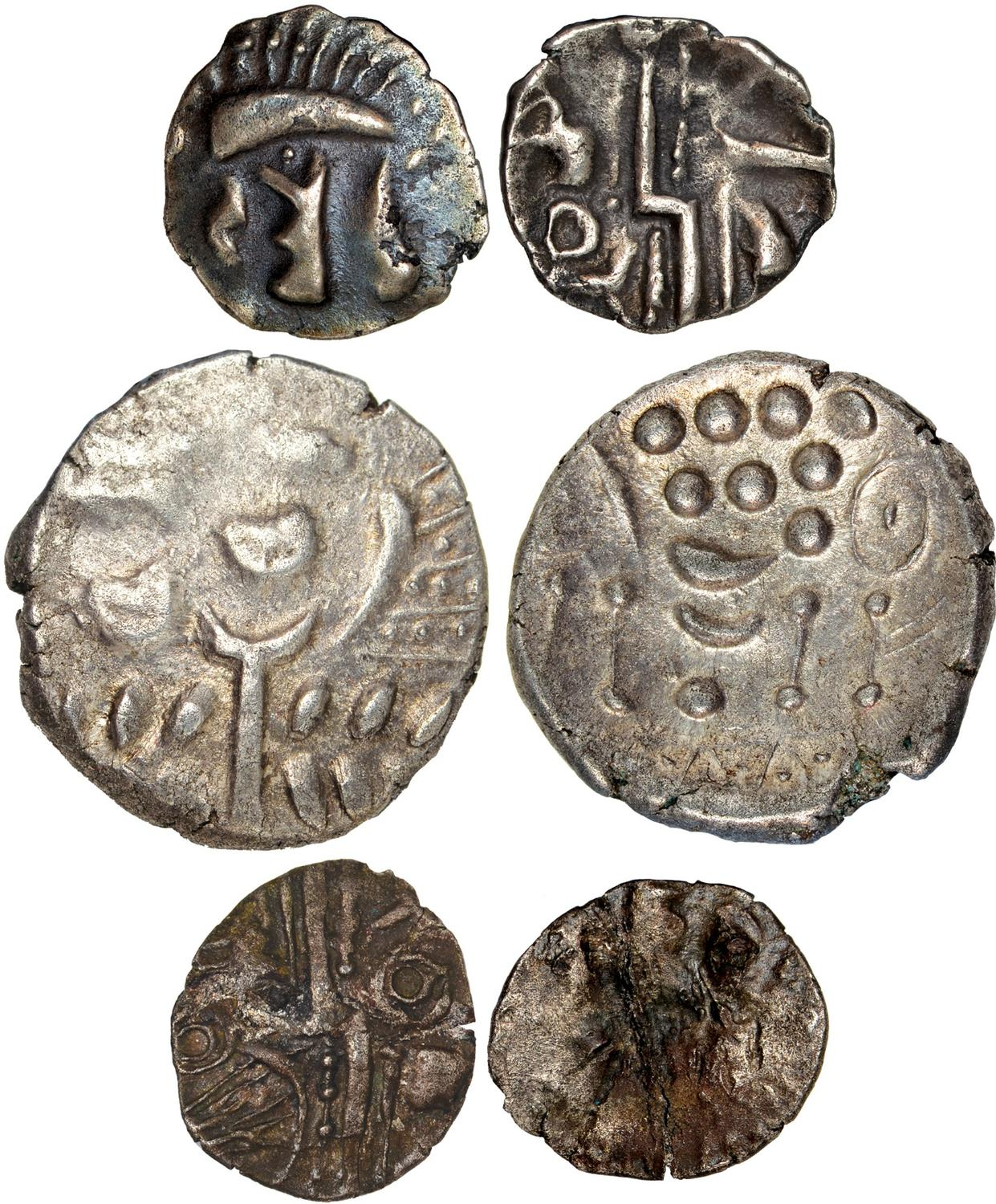 NumisBids: Baldwin's of St  James's Auction 31 - Argentum (1 Jun
