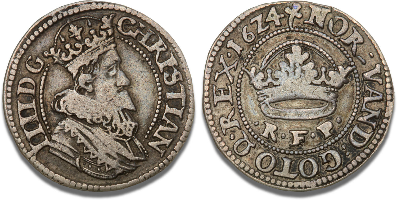 rasmussen coins
