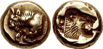 M. Önceye Ait Yunan Paraları Gerçekleşen Fiyatlar