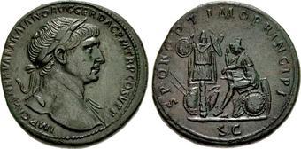 Roma İmparatorları Sikkeleri Gerçekleşen Fiyatlar