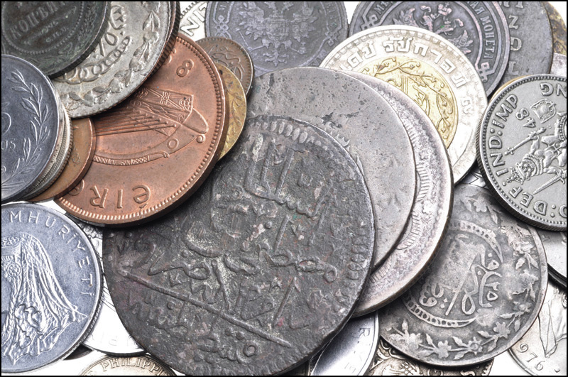 NumisBids: Classical Numismatic Group, LLC Electronic