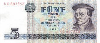 P 6 W//STAMP UNC 50 MARK 1948 1933 GERMANY DEMOCRATIC REP