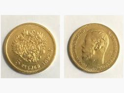 Numisbids Collectodo Auction 18 23 Jul 2018 World Gold Coins