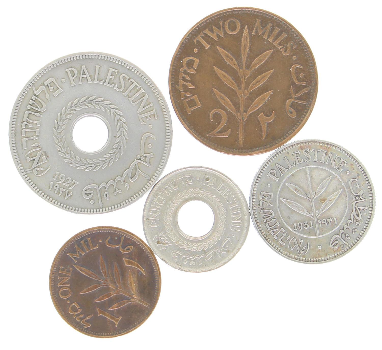25 mm 20 Bandklemmen in antik Bronze