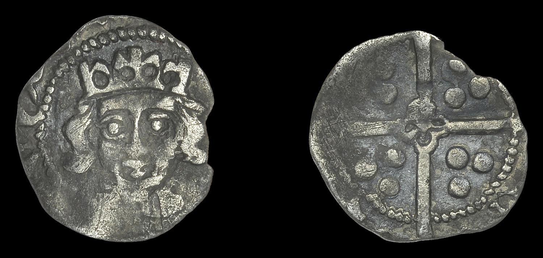Edward V Coins
