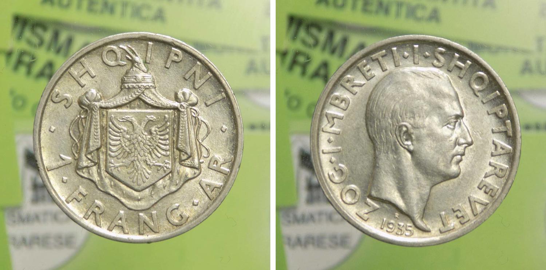 NumisBids: Numismatica Ferrarese E-Auction 2, Lot 9