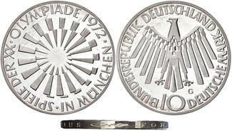 Numisbids Dr Reinhard Fischer Auction 154 14 January 2017 Coins