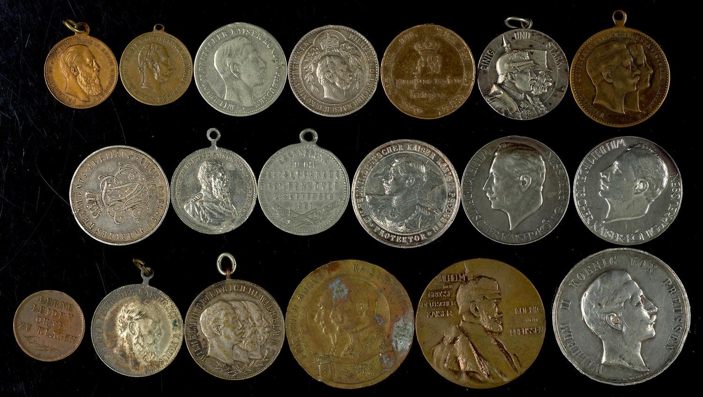 Münzen Altdeutschland Bis 1871 1groschen Münze 1797 Friedrich Wilhelm König Von Preussen Silber Oder Kupfer GroßE Sorten