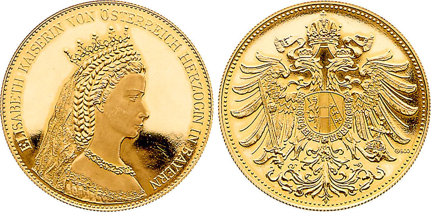 Numisbids Auktionen Frühwald Auction 100 Lot 210 2 Republik