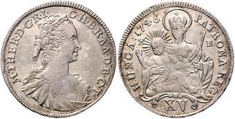 Numisbids Auktionen Frühwald Auction 131 7 10 Feb 2019