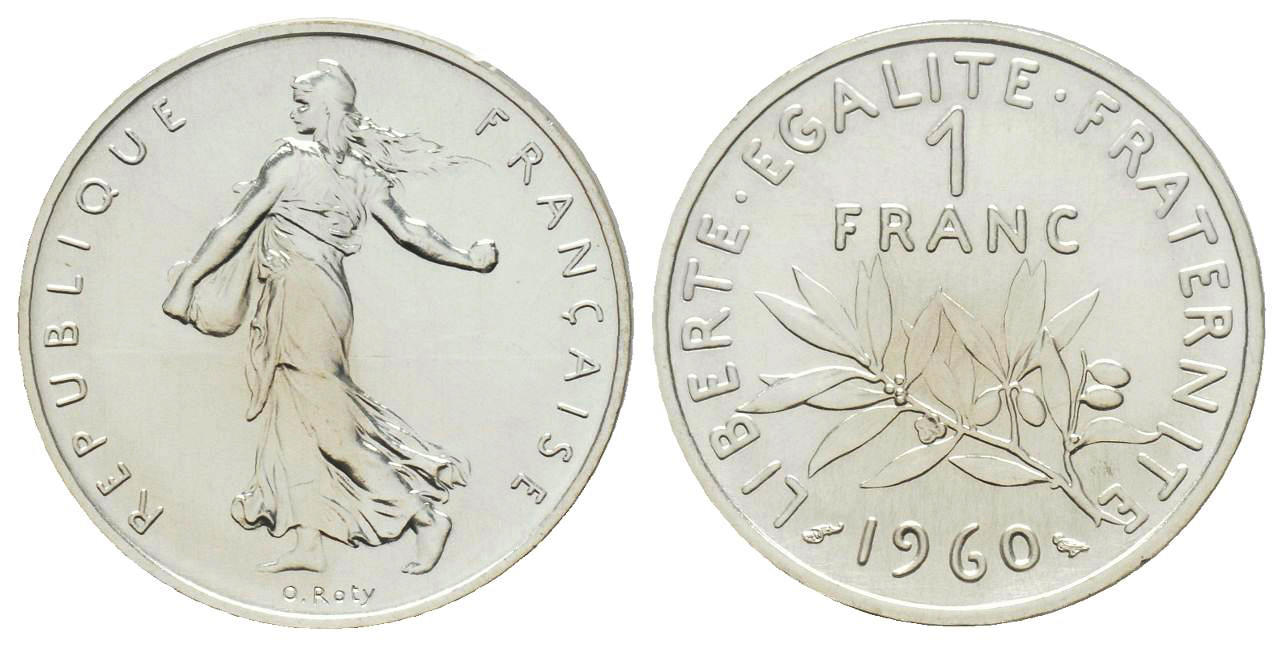 Numisbids Editions V Gadoury Online Auction 7 Lot 295 France