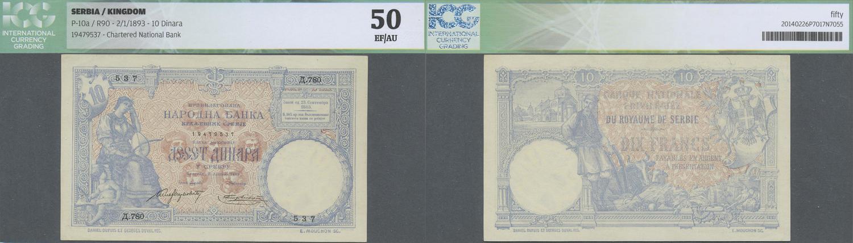 YUGOSLAVIA 50 DINARA 1981 P 89 UNC LOT 5 PCS