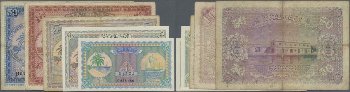 Gem UNC Pakistan P-42 1999 500 Rupees W//H