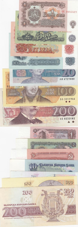 Bulgaria 20 Leva p-121 2005 Commemorative UNC Banknote