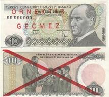 ZAIRE P 58 P58 100 ZAIRES 1993 Banknote Note UNC