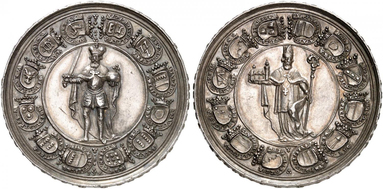 Bistum Hildesheim Sedisvacanz 1724