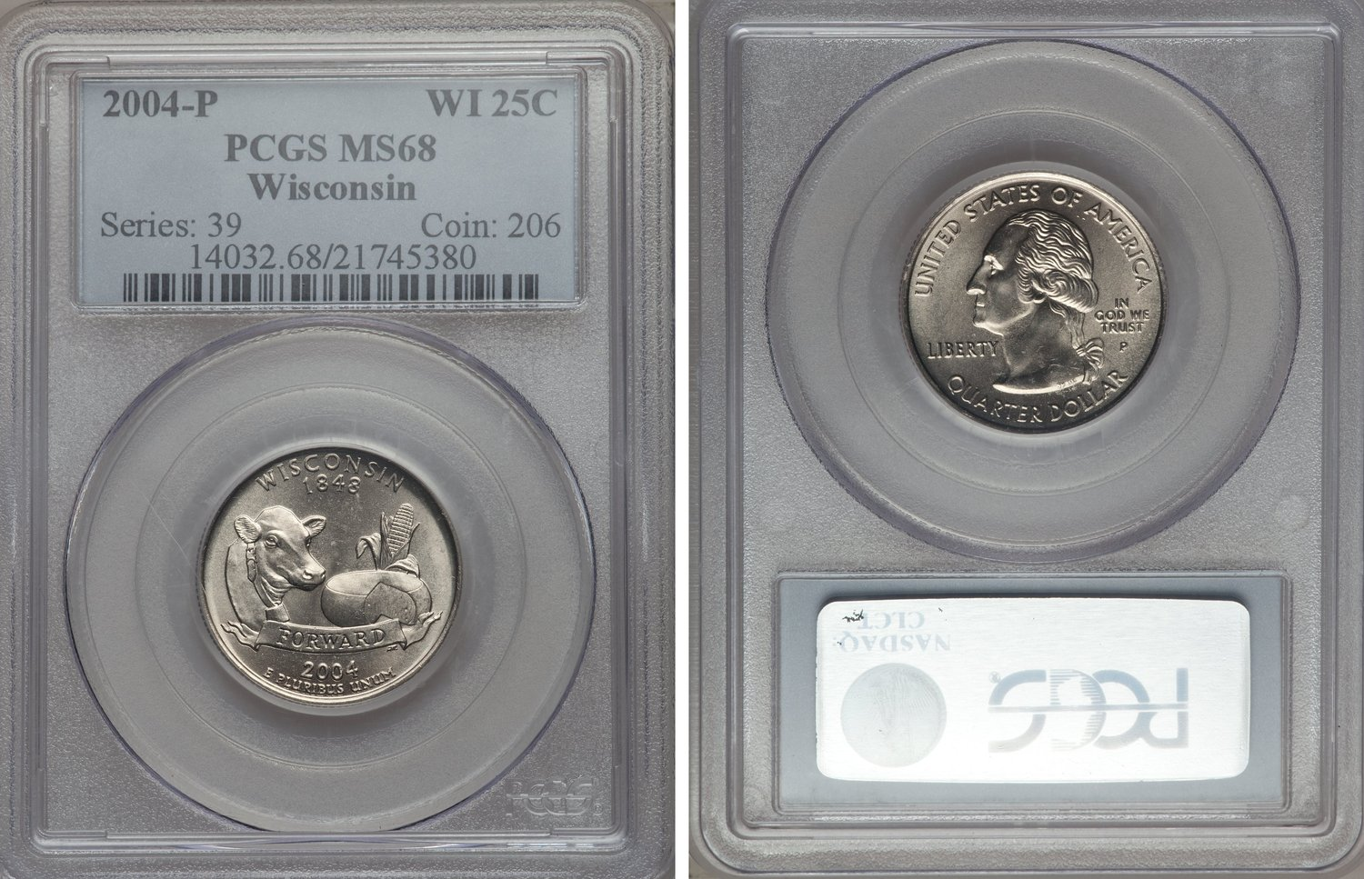NumisBids: Heritage World Coin Auctions FUN Signature US Coin Sale