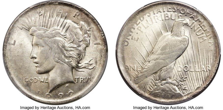 NumisBids: Heritage World Coin Auctions ANA Signature US Coin Sale