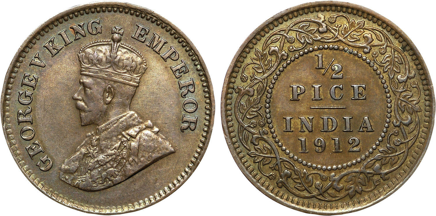 Coin Auctions Monthly Auction 241427
