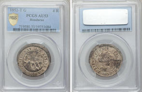 Sharp Strike Beauty Gem+++ North & Central America 1970 Antigua $4 Pcgs Ms68 ~ F.a.o