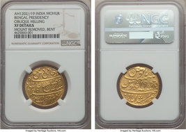 8382051797 NumisBids  Heritage World Coin Auctions CCE Signature Sale 3064 ...