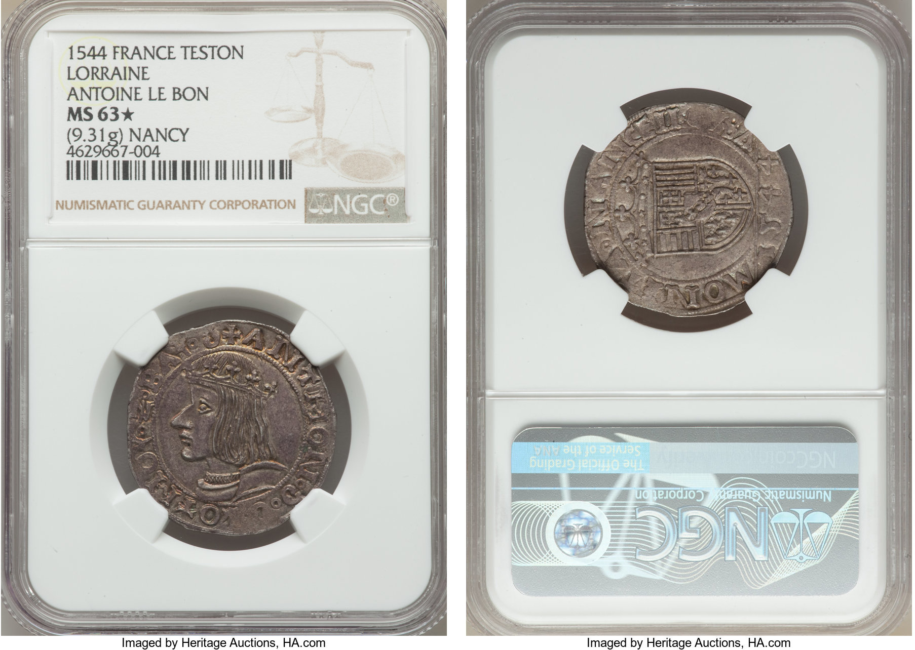 Numisbids Heritage World Coin Auctions Nyinc Signature Sale