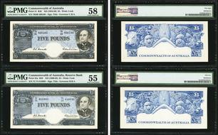 """Asien Sri Lanka 5 Rupees 2014 """"75 Years Of Bank Of Ceylon"""" Münzen"""