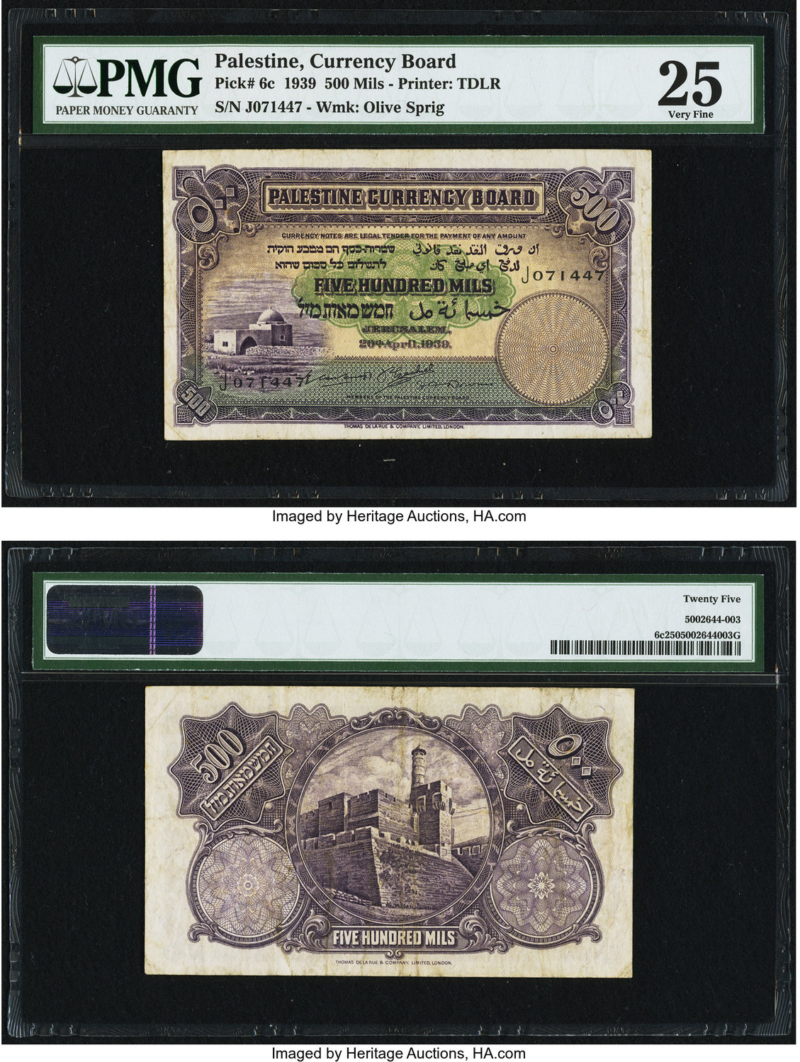 NumisBids: Heritage World Coin Auctions CSNS Signature