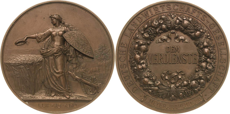 Deutsche Medaillen