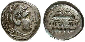 Numisbids Paul Francis Jacquier Numismatique Antique Auction 39 12
