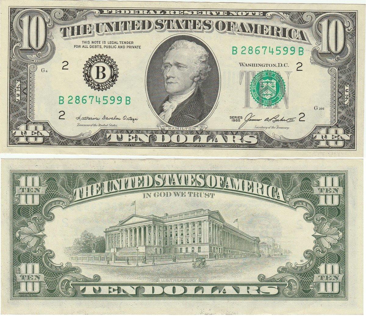 united states one dollar bill - HD1200×1035