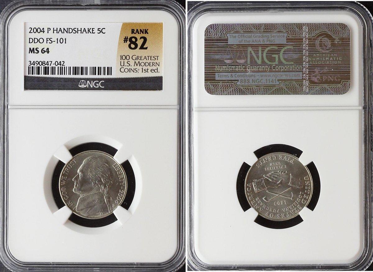 NumisBids: Katz Coins Notes & Supplies Corp  E-Auction 16 (27-28 Oct