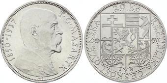 NumisBids: Katz Coins Notes & Supplies Corp  E-Auction 20