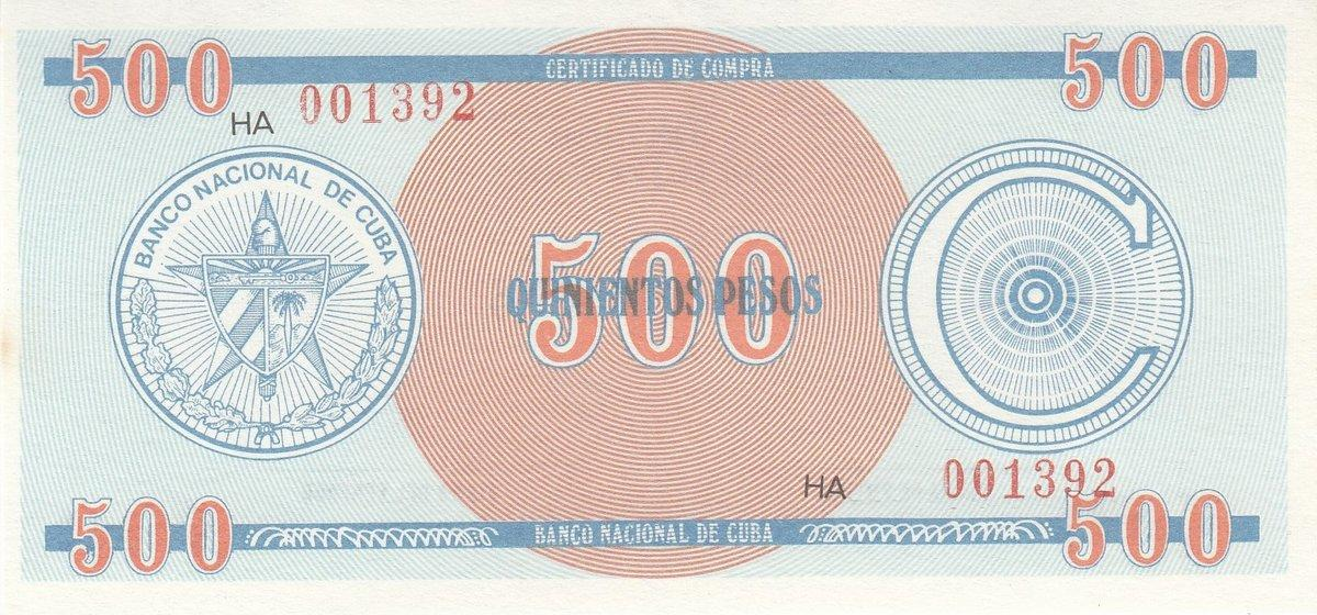 50 Pesos Oro P-170b 2002 Dominican Republic Low S//Ns UNC