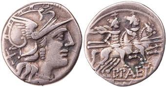 Numisbids Kölner Münzkabinett E Auction 4 1 Jan 2018 Römische Münzen