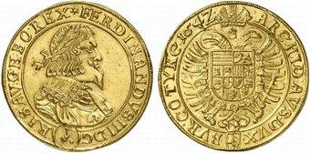 Numisbids Fritz Rudolf Künker Gmbh Co Kg Auction 221 31 October
