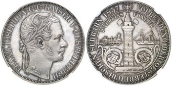 Numisbids Fritz Rudolf Künker Gmbh Co Kg Auction 241 20