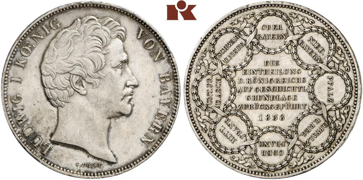 Numisbids Fritz Rudolf Künker Gmbh Co Kg Auction 267 29 30