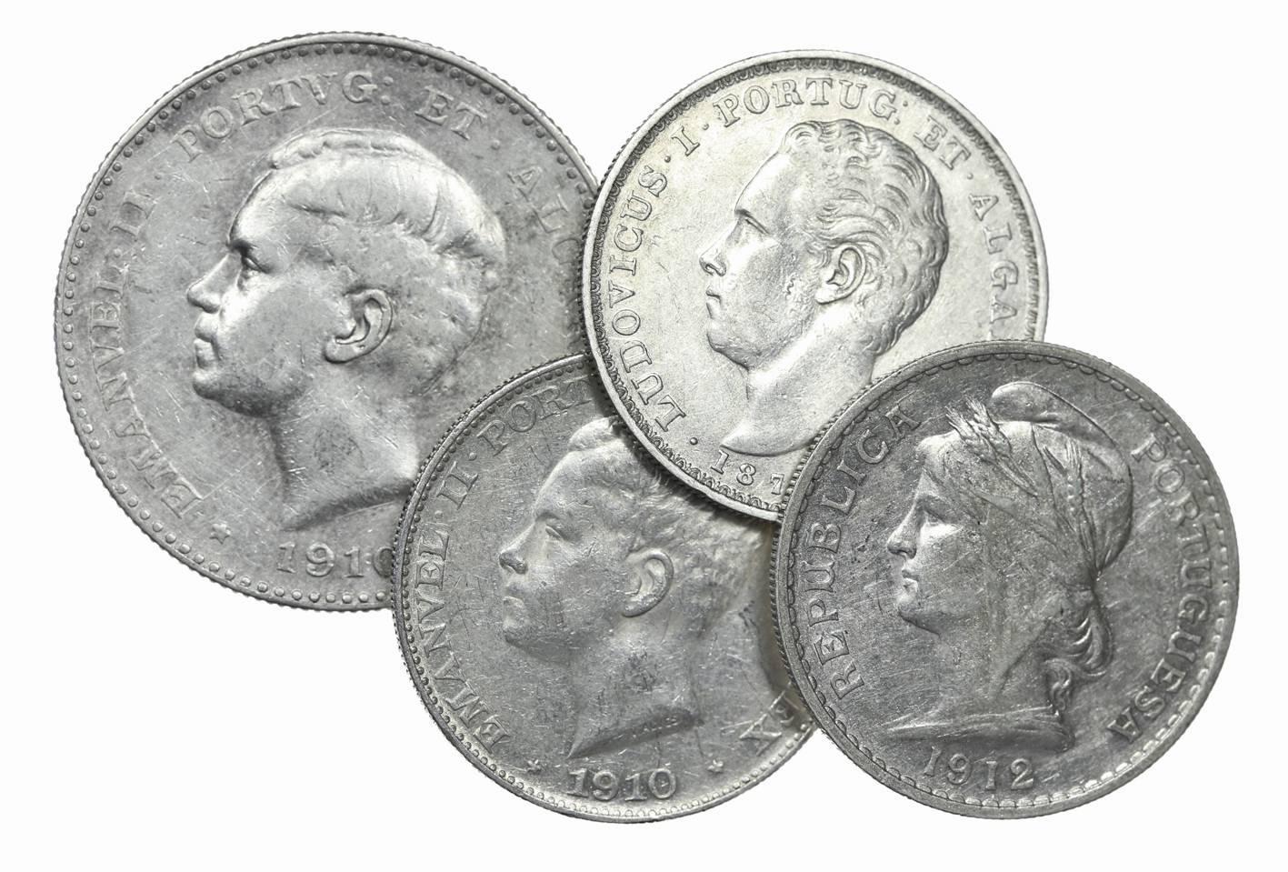 Numisbids Numismática Leilões Auction 10 Lot 562