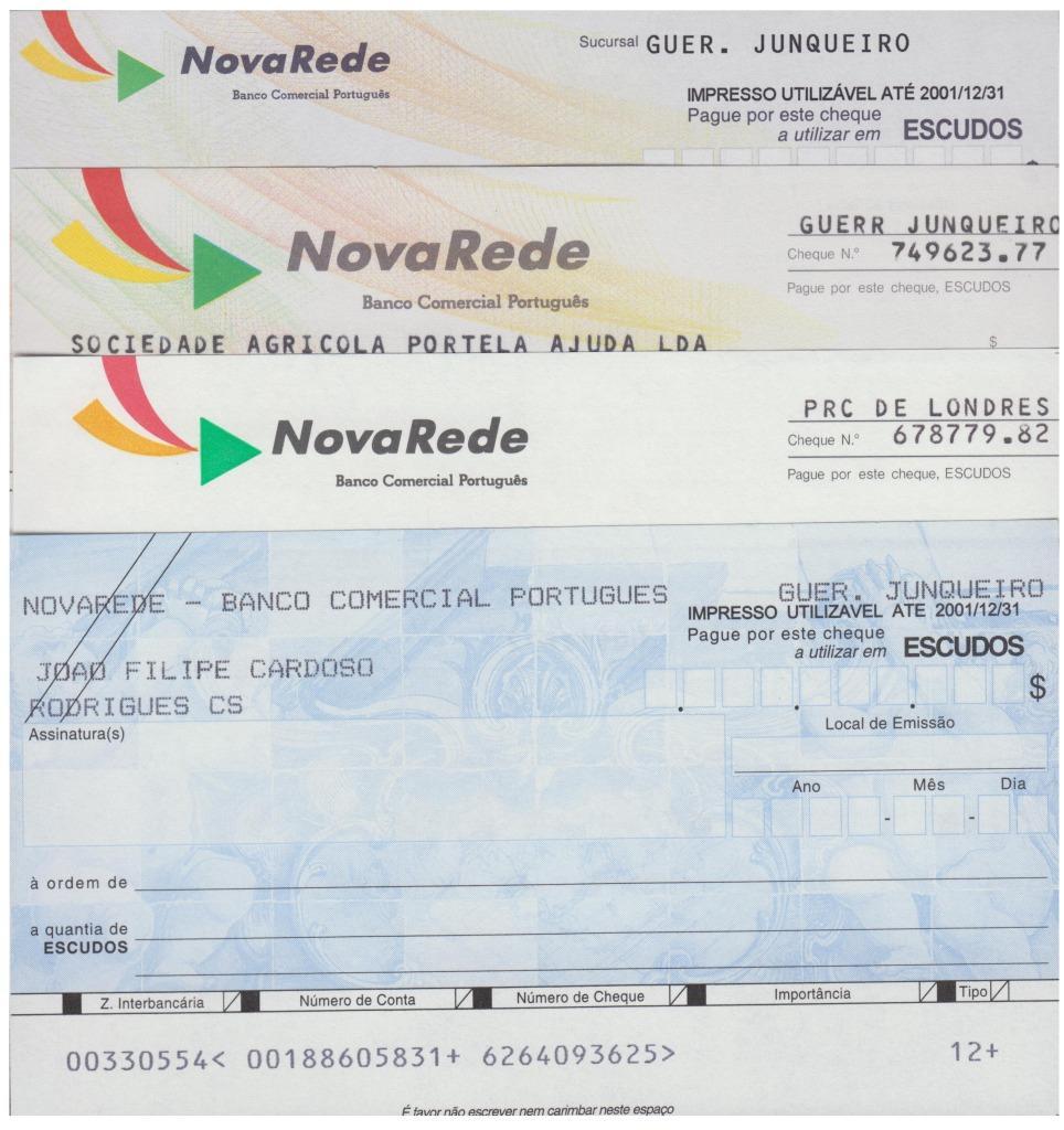 Numisbids Numismática Leilões Auction 20 Lot 210 Check
