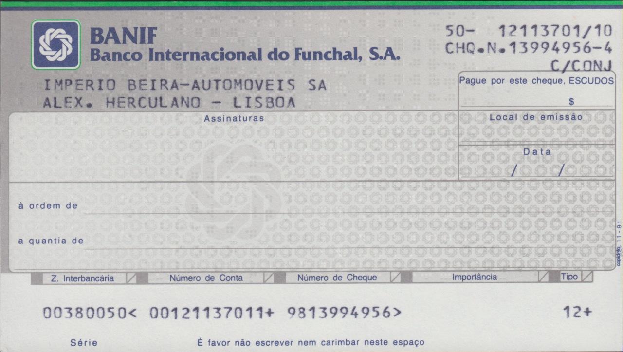 Numisbids Numismática Leilões Auction 20 Lot 213 Check
