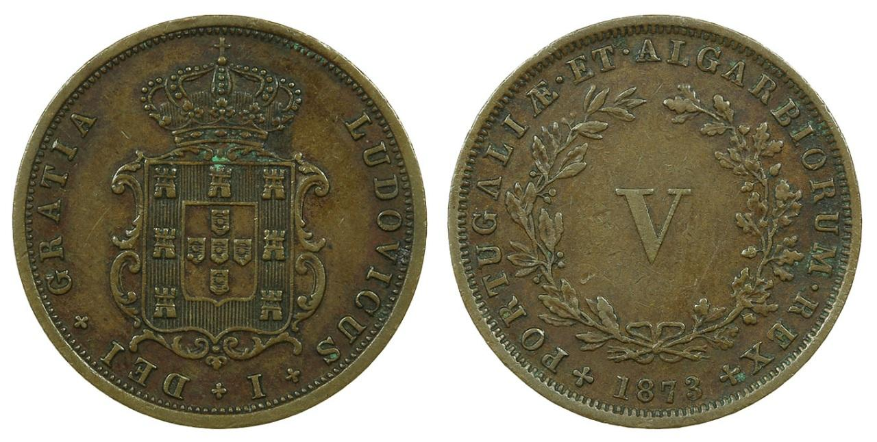 Numisbids Numismática Leilões Auction 35 29 May 2019