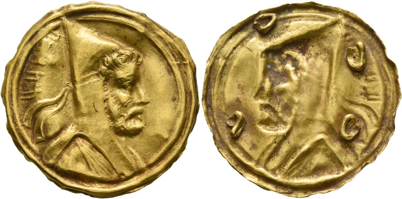 NumisBids: Leu Numismatik AG Auction 4, Lot 358 : KINGS OF