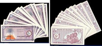 "Pick 523 Serie K USA 1 Dollar 2006 Series /""K/"" UNC"