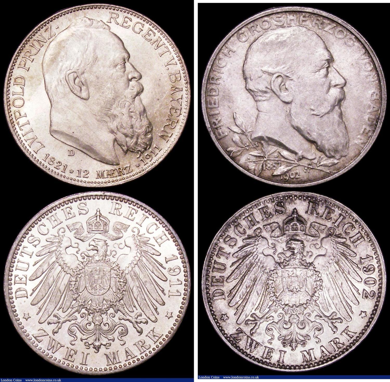 B288 Germany 50 Mark 1910
