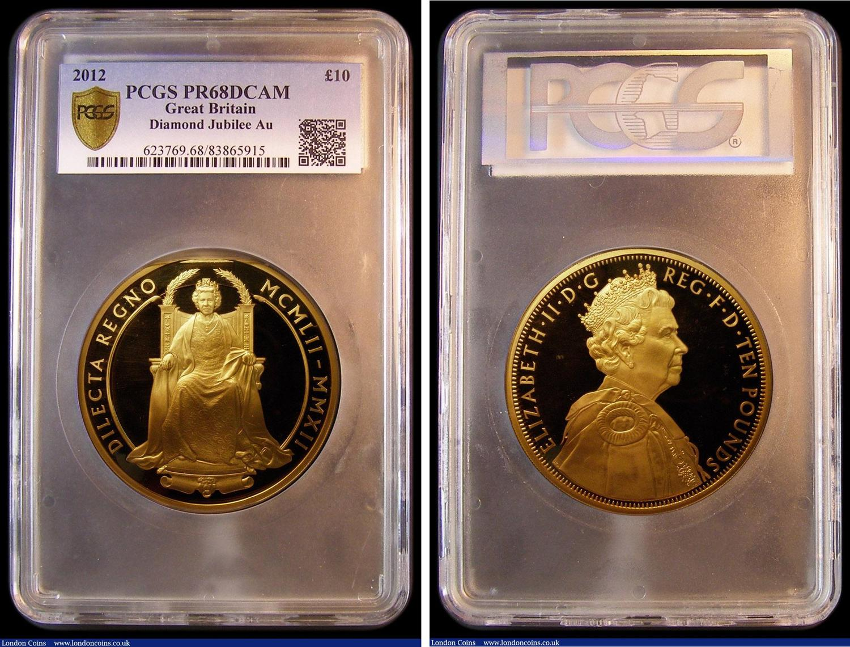 2014 Australia Proof Fifty 50 Cent Coin Elizabeth II PCGS Graded PR70DCAM